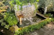 10 Bí quyết thiết kế cảnh quan ngoài vườn