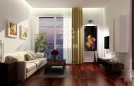 Kinh nghiệm thiết kế nội thất chung cư dưới 70m2