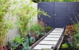 Ý tưởng thiết kế sân vườn tuyệt đẹp