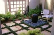 Thiết kế cảnh quan sân vườn phong cách Nhật Bản