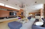 Thiết kế nội thất biệt thự 240m2 - Anh Cử, Hà Đông