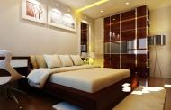 Thiết kế nội thất căn hộ chung cư Golden Land 140m2 - Anh Chí